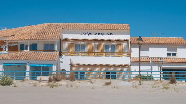 Casa Marina, Saintes-Maries-de-la-Mer