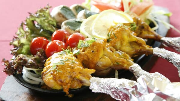 food - Cafe Saffron Ivanhoe, Ivanhoe (VIC)