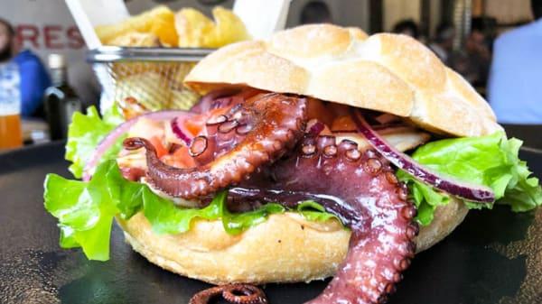Suggerimento dello chef - Goss Grill Burger, Monza