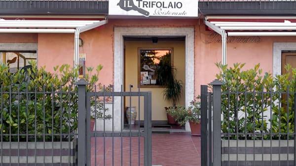sala - Il Trifolaio, Summonte