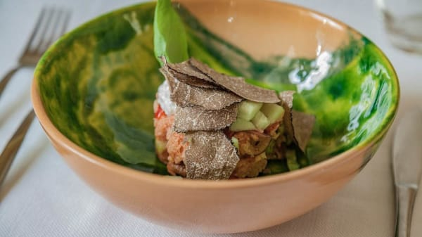 Suggerimento dello chef - Ristorante Sassapora, Matera