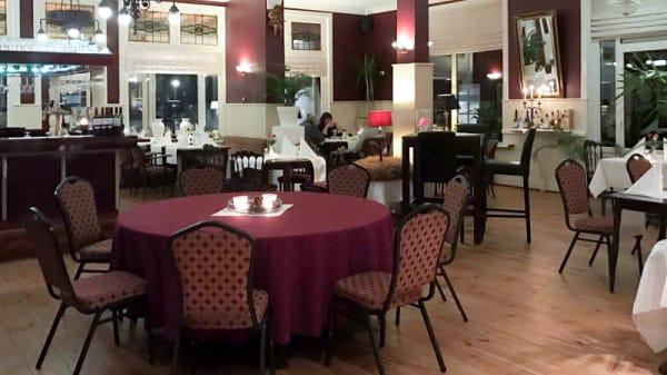 Het restaurant - Savenije, Enschede