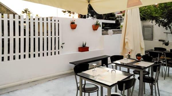 Esplanada - Da Mattia Pizzeria Italiana, Porto