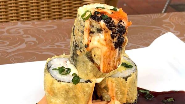Sugerencia del chef - Sushi Stores, Las Palmas De Gran Canaria