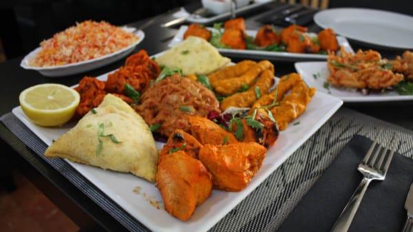 Sugerencia del chef - Tandoori Massala Rivas, Rivas-Vaciamadrid