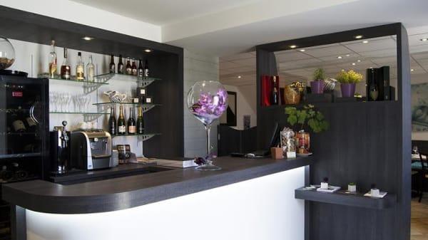Bar - Le Petit Bouchon, Vitré