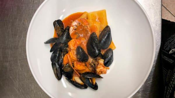 Suggerimento dello chef - L'Osterietta, Paderno Dugnano