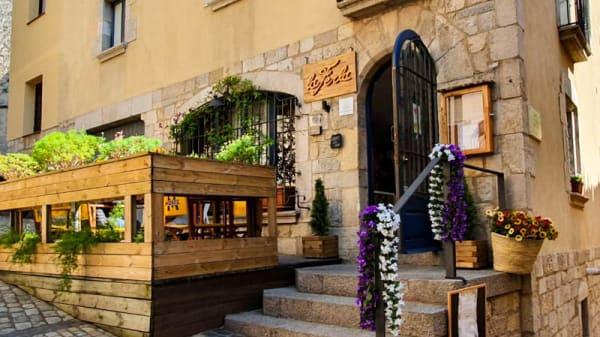 Entrada - LaFerla, Girona