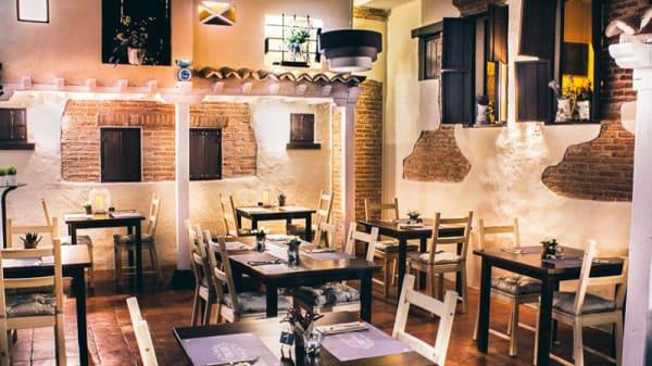 Sala - La Cocina de Dulcinea, Tres Cantos