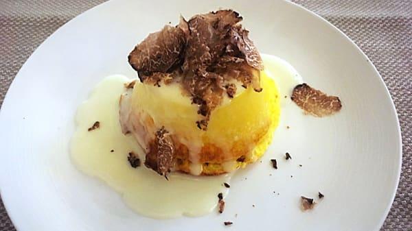Suggerimento dello chef - La Maiolica Ristorante, Urbania