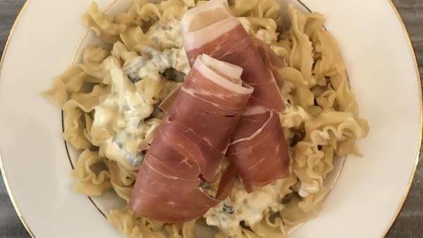Suggestion du Chef - Pasta Luce, Aix-en-Provence