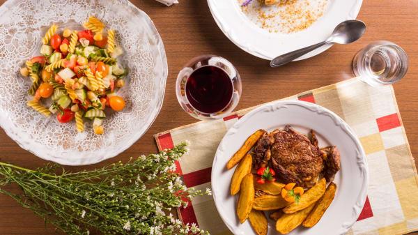Restaurant Week Delivery - Casa Varela, Curitiba