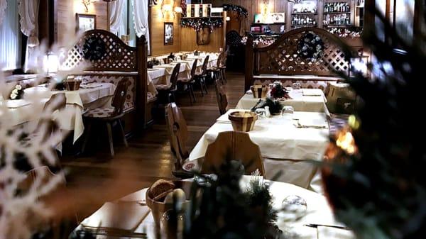 Sala - La Taverna Valtellinese, Bergamo