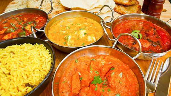 Sugerencias del chef - Maya's Curry House, Santiago Del Teide