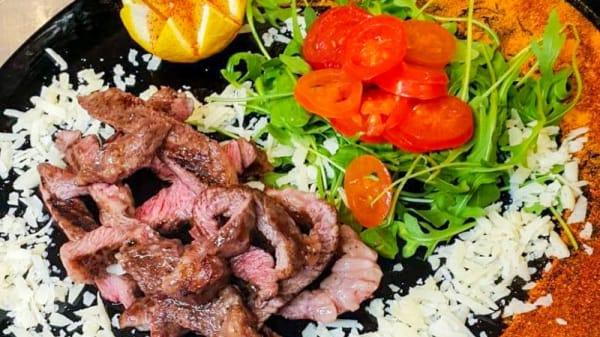 Suggerimento dello chef - The Grill House Herculaneum, Ercolano