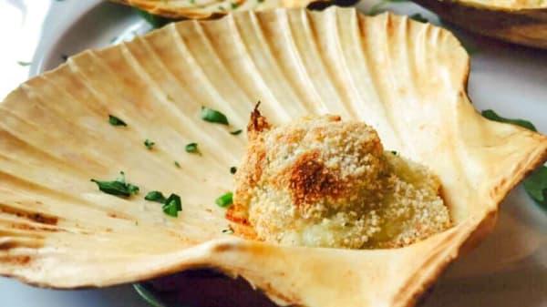 Suggestie van de chef - Ristorante Da Luca, Hoogeveen