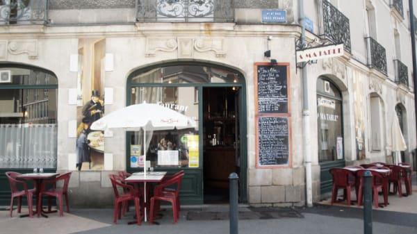 À Ma Table, Nantes