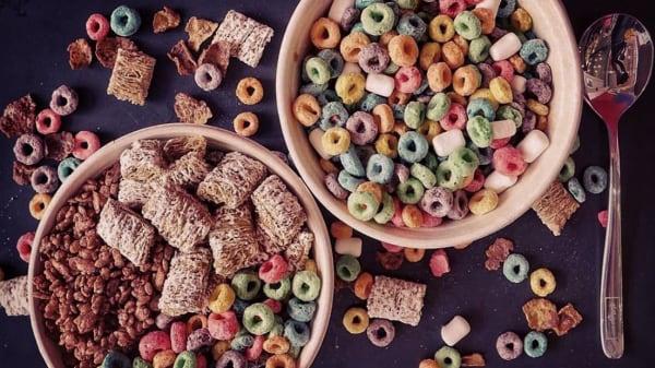 Crunchy Bol, Nice