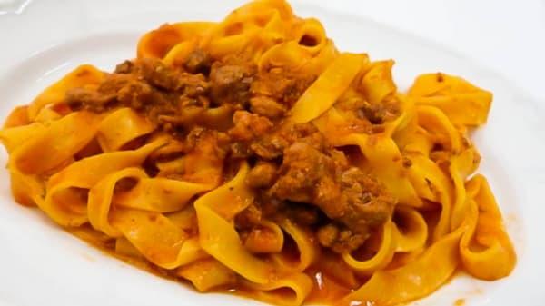 Sugerencia del chef - L'oca pazza 48, Eivissa