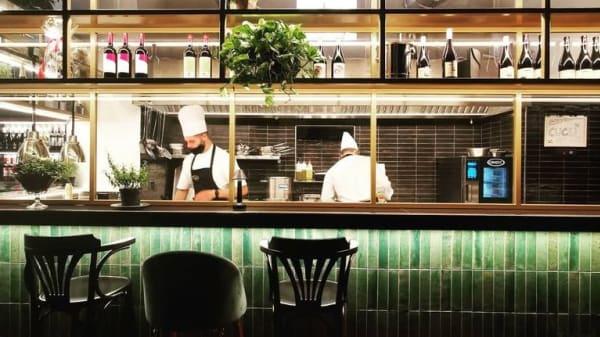 Cucù miscele e cucina, Sorrento
