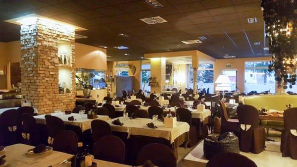 Vista sala - Griglieria Nici e Pizzeria, Caronno Pertusella