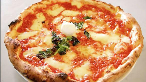 Suggerimento dello chef - La Piccola Napoli, Cesenatico