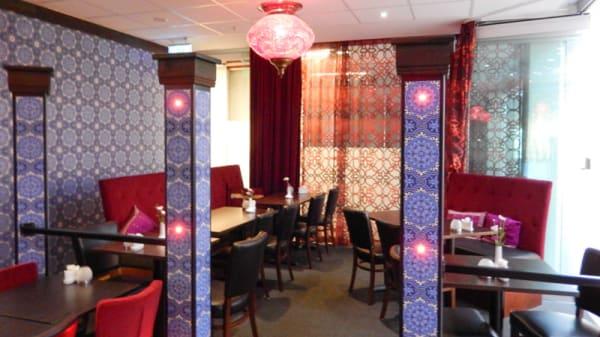 dining room - Mezze, Karlstad