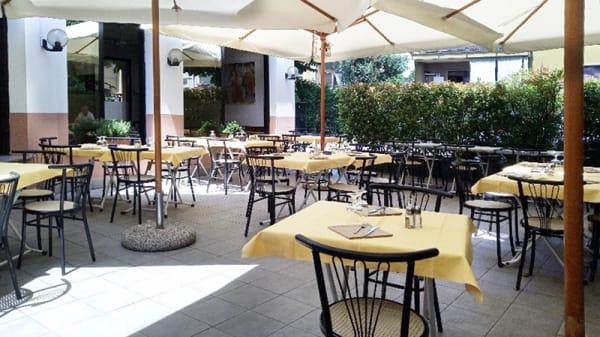 Terrazza - Il Gabbiano, Sovico