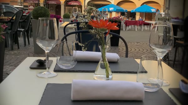 Terrazza - Bistrot 8.0, Figline Valdarno