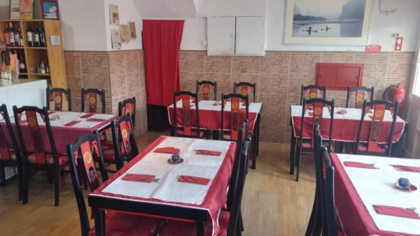 Sala - Indiano e Nepalés Restaurante, Cascais