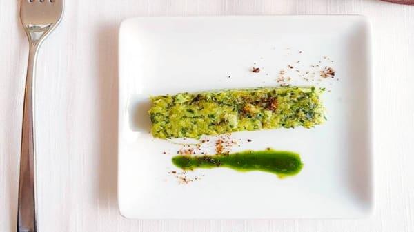 Suggerimento dello chef - Ru 22, Gaeta