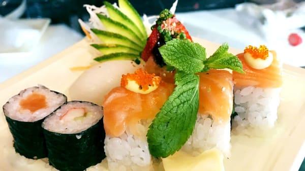 Suggerimento dello chef - Jadore Sushi Restaurant, Cittadella