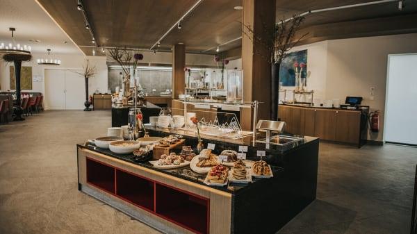 ALTITUDE FOOD & DRINKS im Adler Resort, Hinterglemm