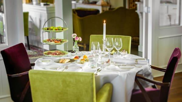Het restaurant - MEZZO restaurant & kamers, Braamt