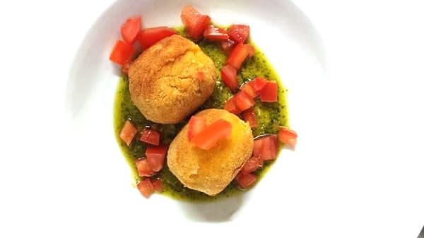 Suggerimento dello chef - La Locanda dei Sapori, Borghetto Lodigiano