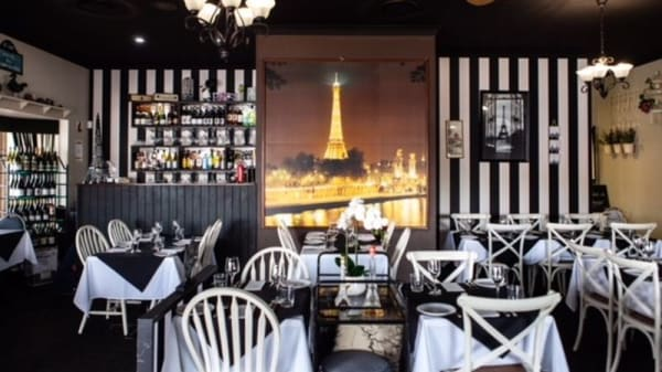 The French Table, Cleveland (QLD)