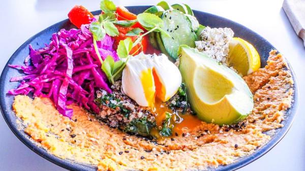 Chef's suggestion - The Nine, Bondi Beach (NSW)
