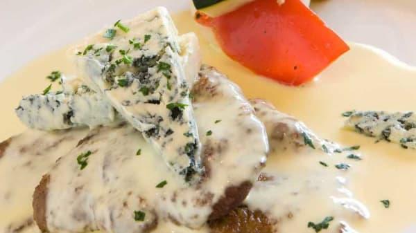 Capriccio Italian Restaurant, Glenelg (SA)