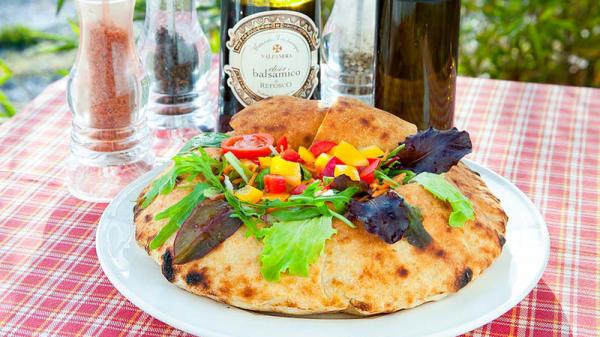 Suggerimento del chef - Al Fogher, Arzerini