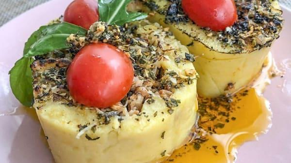 Sugestão de Prato - Sauté Gastronomia, Curitiba