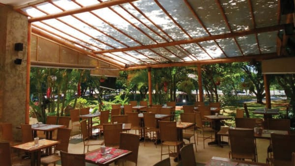 Ashram Ambiente 1 - Ashram Zen Lounge, Brasília