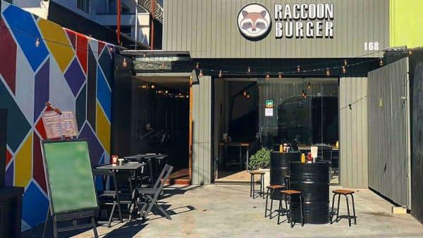 Esplanada - Raccoon Burger, São Paulo