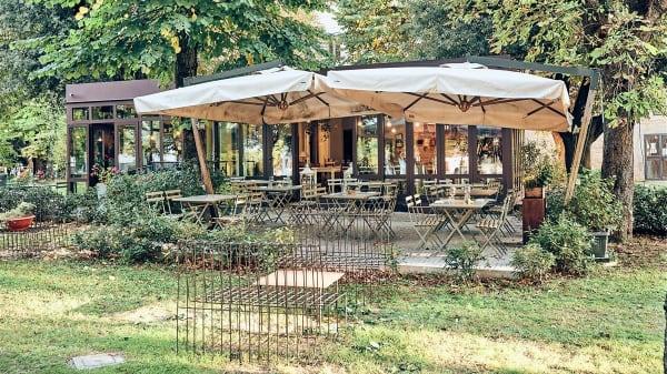 Esterno - Le Delizie del Borgo, Bevagna