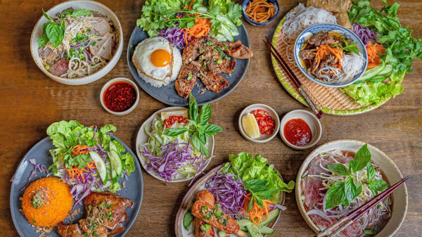 Course's Suggestion - An Viet, Chatswood (NSW)
