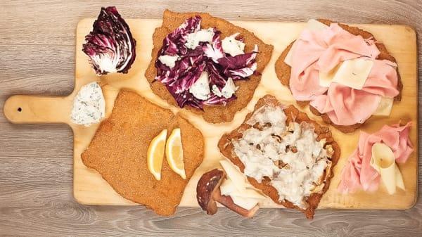 Suggerimento dello chef - Mr Cotoletta, Carpi