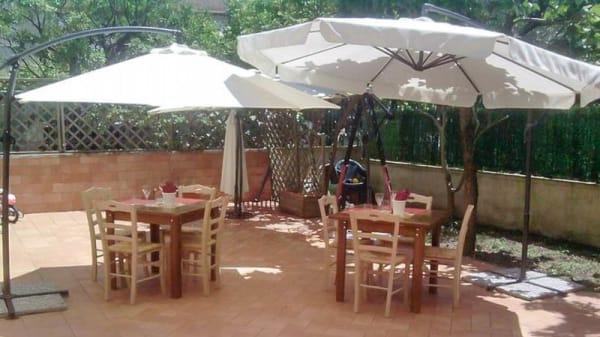 Terrazza - la Taverna degli amici, Baronissi