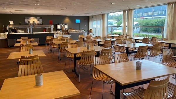 Park Inn Haugesund Airport Restaurant, Haugesund