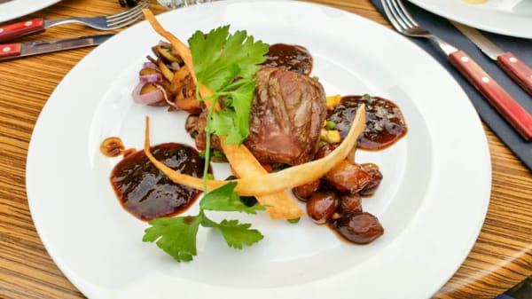 Specialiteit van de chef - Groothuis, Emmen