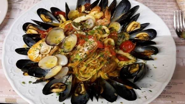 Suggerimento dello chef - Magnolia Campo de Fiori, Rome