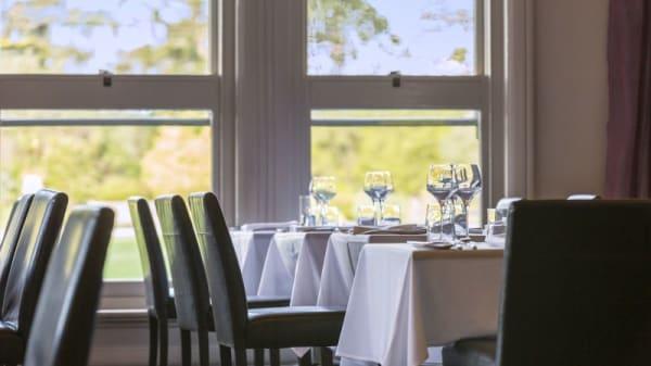 Dinning Room - Joseph's Restaurant, Werribee South (VIC)